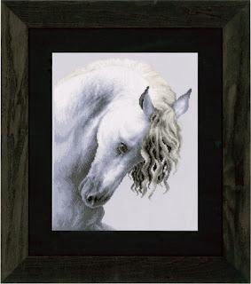Lanarte, Стремительный конь