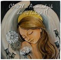 Aniołowe Candy