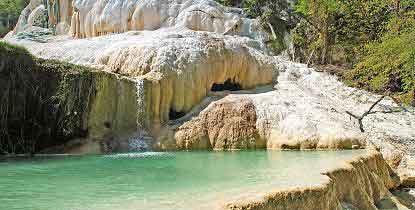 Sole e mare contrada alcamo marina 91011 alcamo tp italia - Terme di bagni san filippo ...