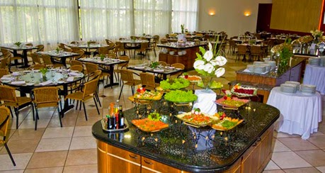blue tree park lins buffet all inclusive