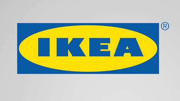 origem do nome de grandes marcas - Ikea