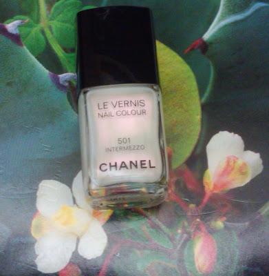 Chanel Intermezzo