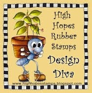 High Hopes Design Diva