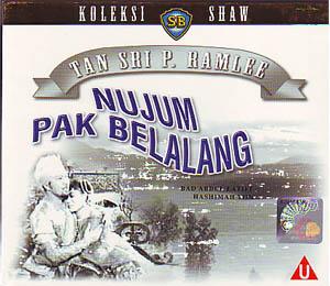 Nujum Pak Belalang Full Movie (1959)
