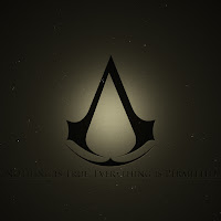 Assassins Creed Brotherhood iPad and iPad 2 Wallpapers