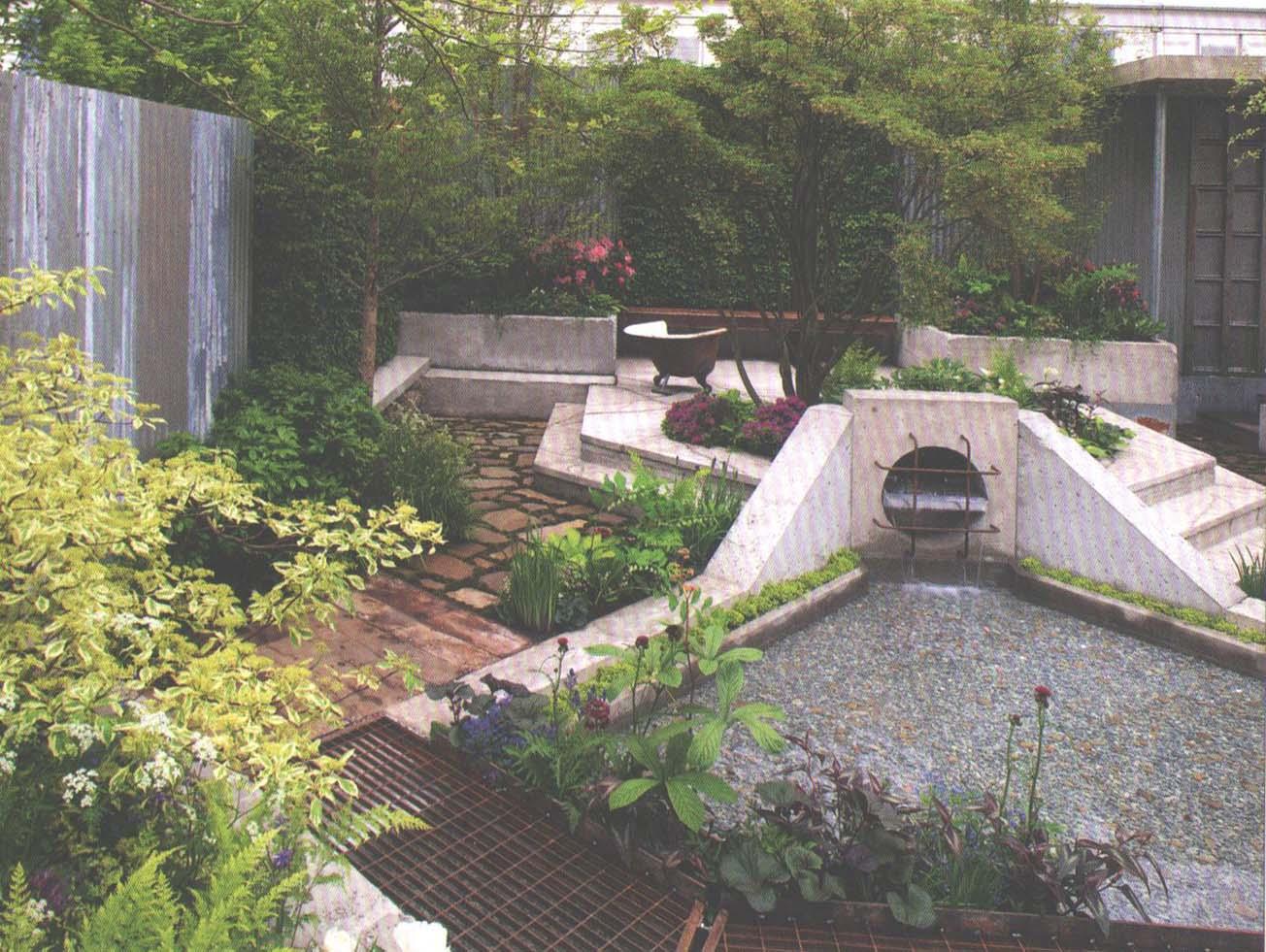 garden fancy book review