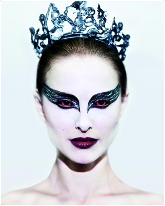 NQ6 Media Makeup Halloween Makeup