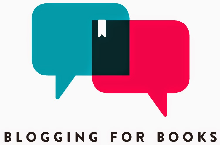 Blogging for Books
