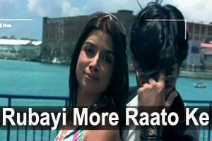 Rubayee More Raaton Ke