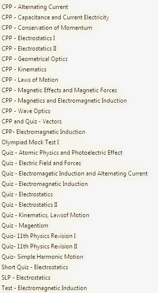 Pdf material fiitjee study