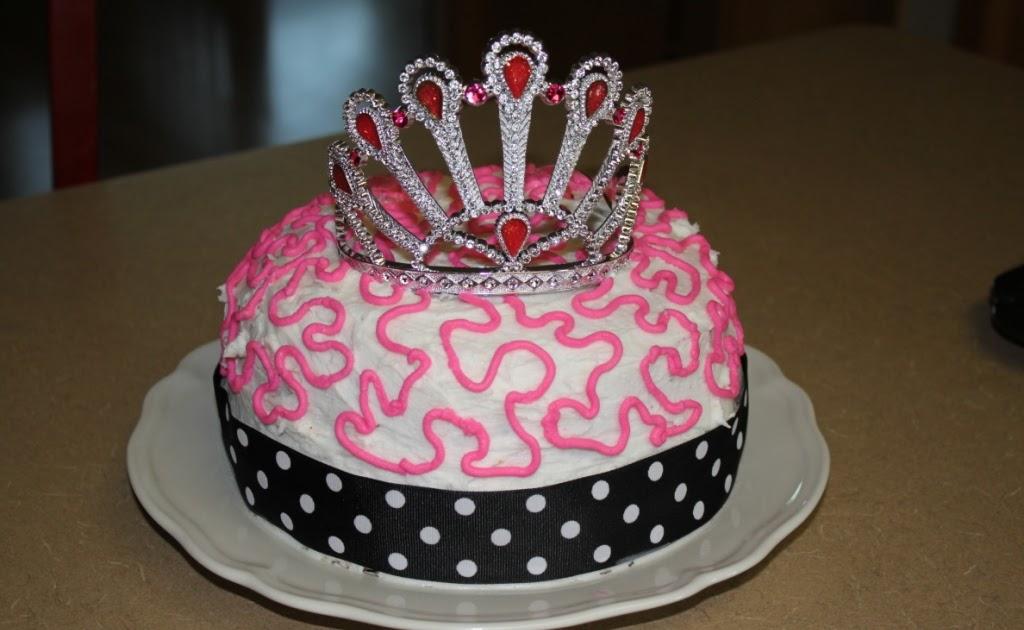 Gluten Free Birthday Cake Calgary