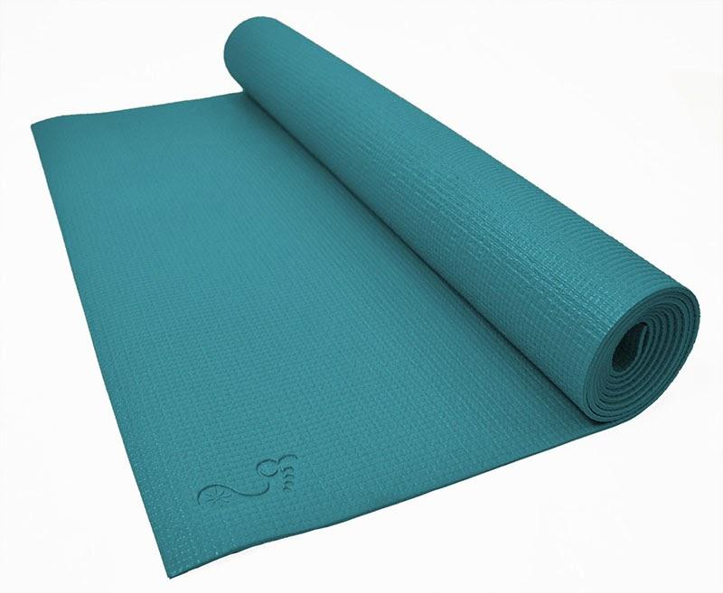 barefoot yoga hybrid eco mat