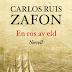 Gratis ljudnovell från en spansk favorit