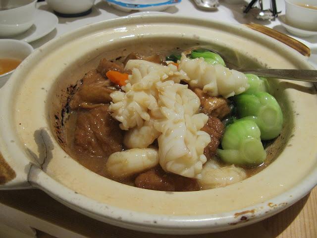 紫逸軒,澳門,美食,米其林