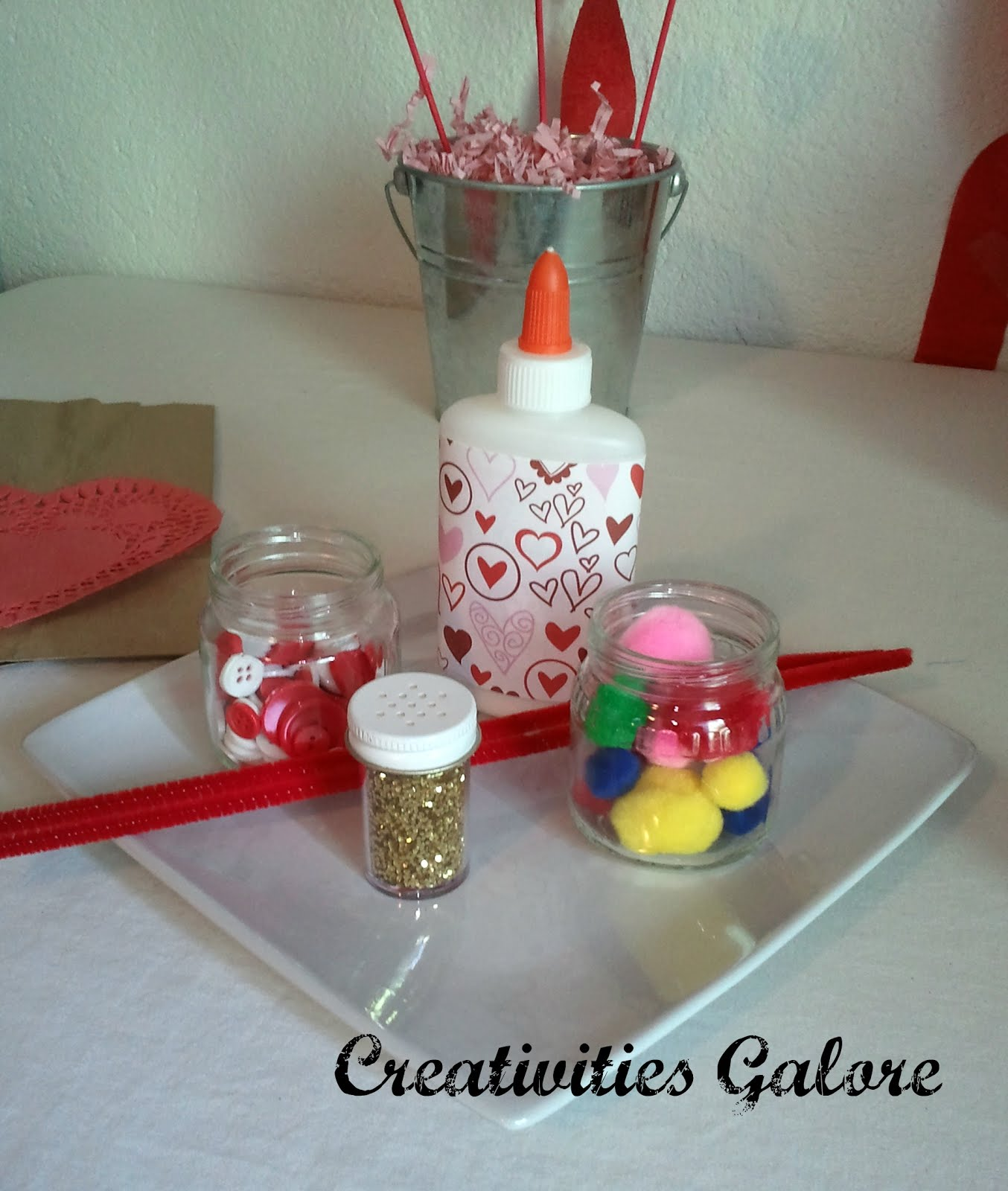 Tips for Throwing a Stress Free Kids Craft Party