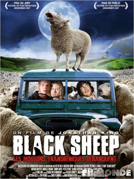 Black Sheep en streaming
