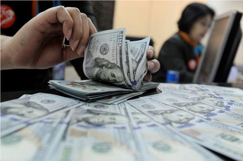Menteri Keuangan Indonesia paling jago main valas