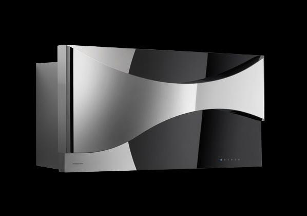 hotte design. Black Bedroom Furniture Sets. Home Design Ideas