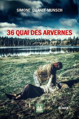 36 quai des Arvernes