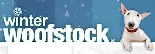 Winter Woofstock Logo