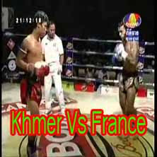 [ Bayon TV ] Em Vutha vs Simone France [26-07-2013] - TV Show, Bayon TV, Kun Khmer International