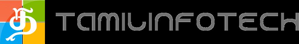 TAMILINFOTECH- தமிழில் தகவல் தொழில்நுட்பம்