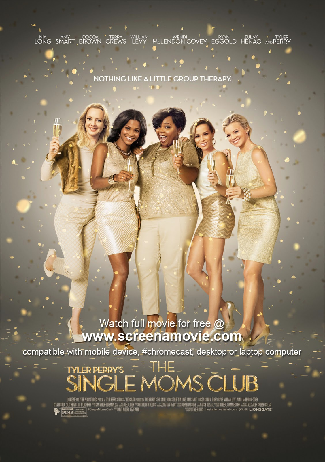 The Single Moms Club_@screenamovie