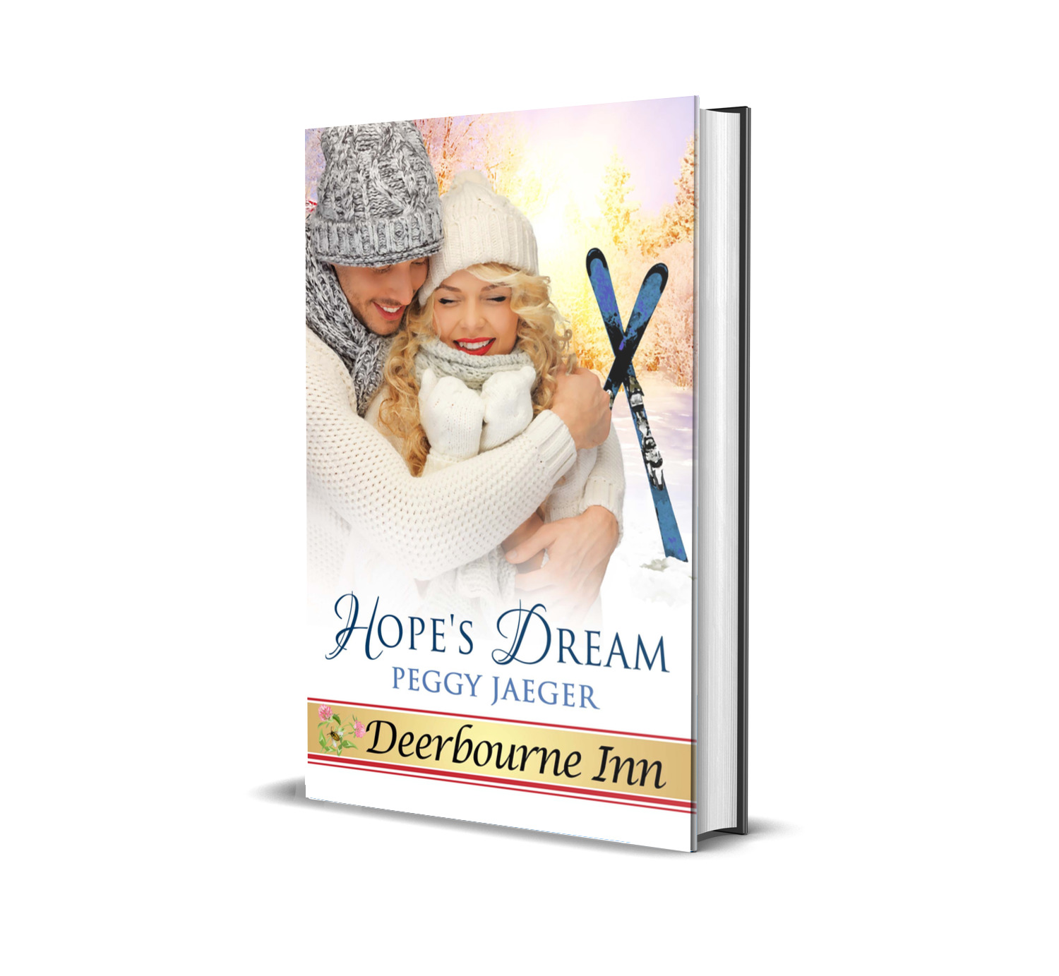Hope's Dream by Peggy Jaeger