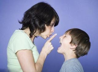 Disciplina, Niños, Algunos Consejos