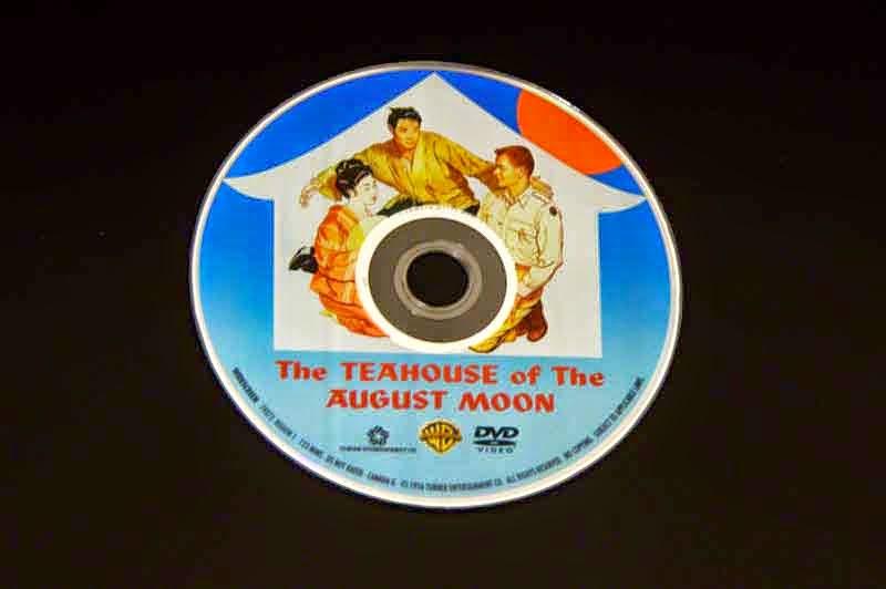 DVD, comedy