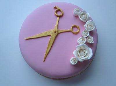 Kakku valmistuneelle