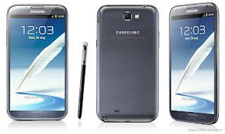 صور سامسونج جالكسي نوت 2 Samsung Galaxy Note II N7100