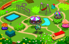 Ena Amusement Park Escape