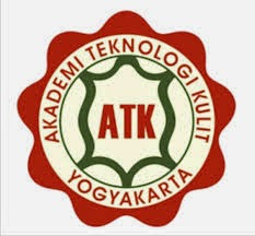 Logo  Akademi Teknologi Kulit Yogyakarta (ATK)