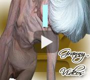 Nudist Granny - Granny Porn