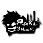 Radikal 3motions Studio