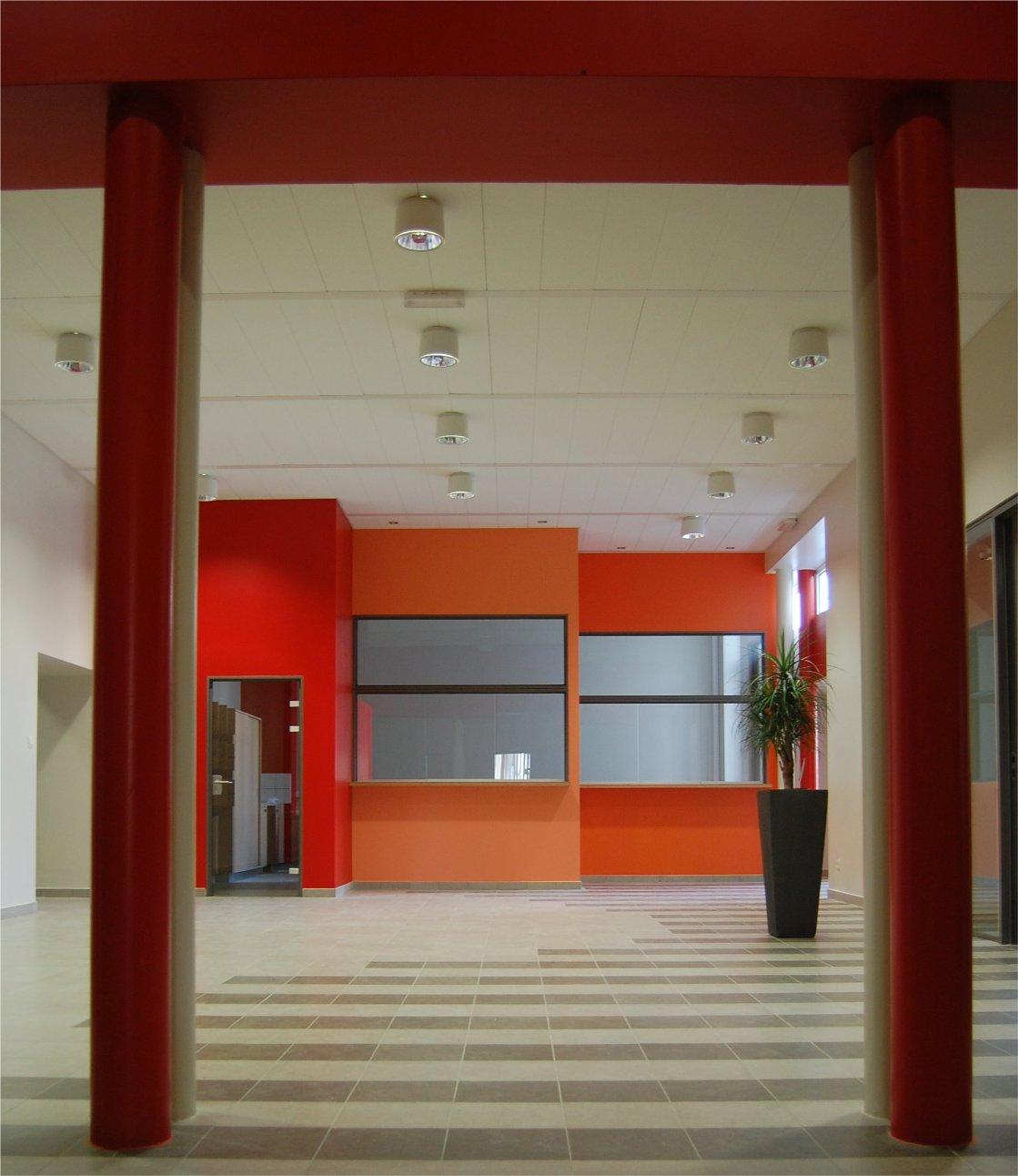 atelier d 39 architecture l 39 arche claire. Black Bedroom Furniture Sets. Home Design Ideas