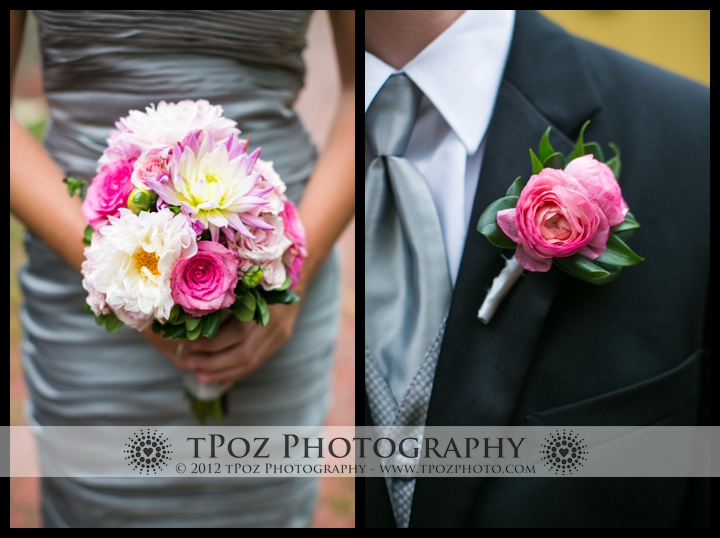Wedding Flowers Petals with Style