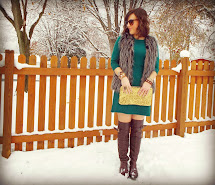 Winter Dress And Hey Girl Link- Fashion Bling