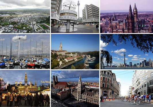 Travels tourisum best places to live in the world for for Best places to live in the world