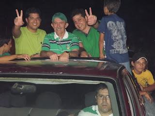 Blog Folha Regional