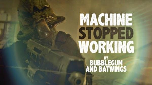 post apocalyptic sci fi short story pdf