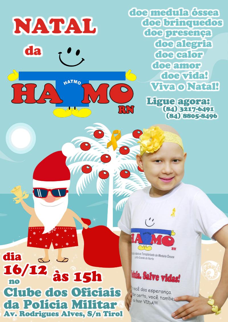 Natal da HATMO
