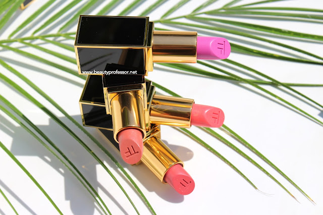 tom ford lilac nymph forbidden pink swatches