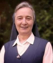 Message of Sr. Anna Maria Parenzan