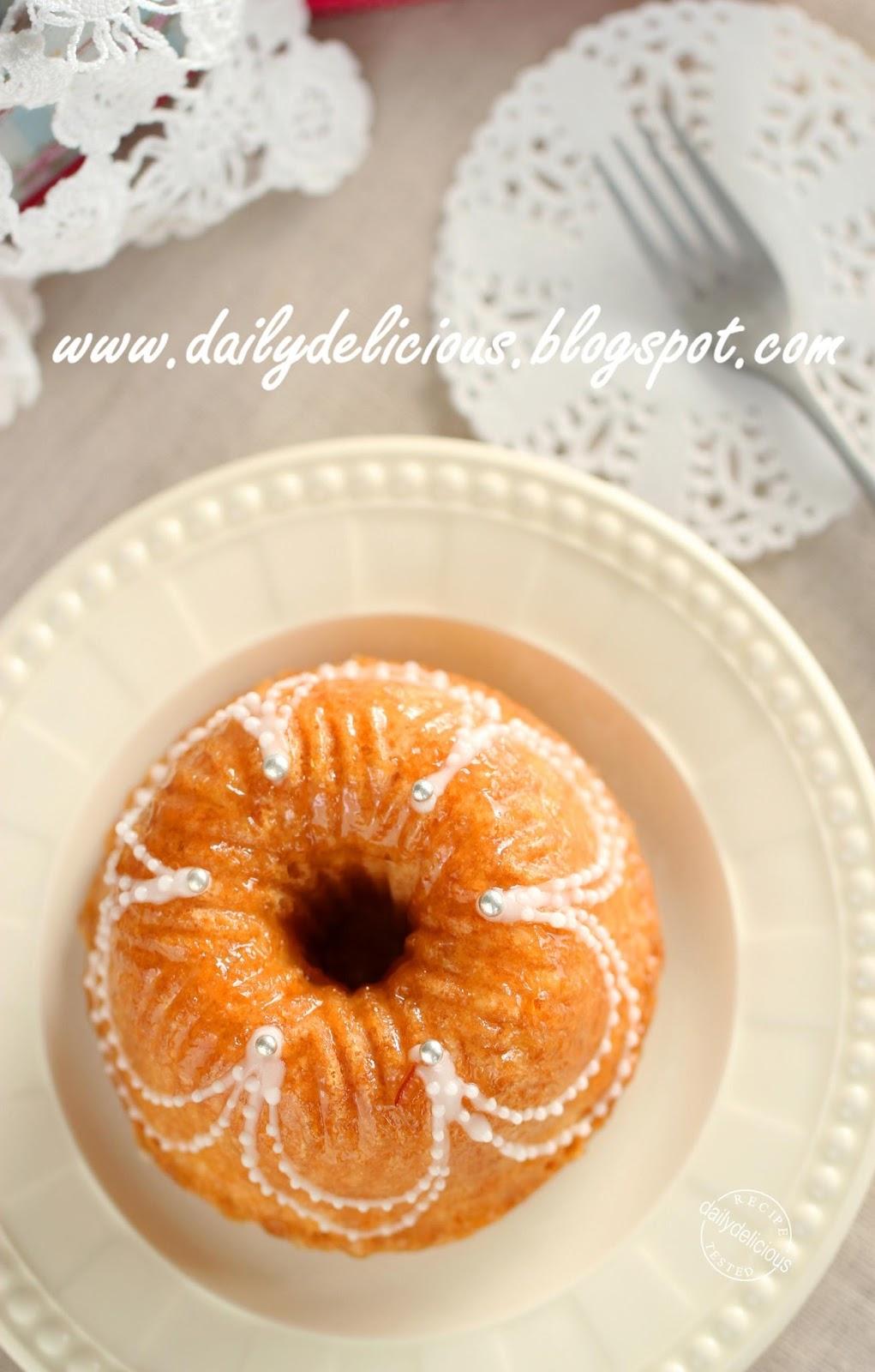 Small Cake Pans Uk