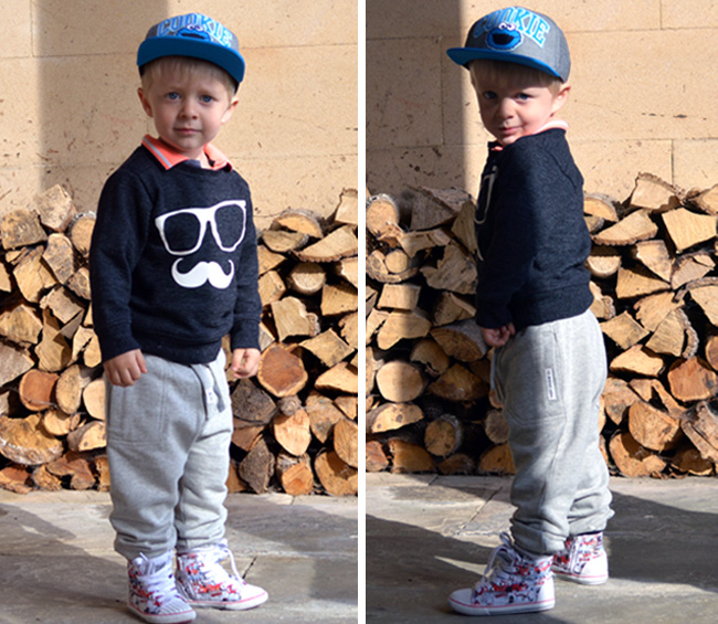 Kids OOTD, Childrens OOTD, Outfit of the Day