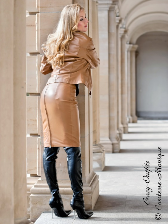 Leather leather leather blog comtesse monique leather 5