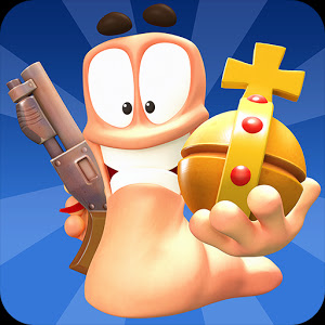 Worms 3 Apk Data