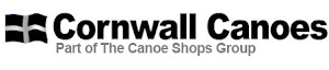 Proudly Associated with Cornwall Canoes